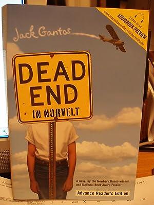 Dead End in Norvelt - *John Newbery Winner 2012*: Gantos, Jack