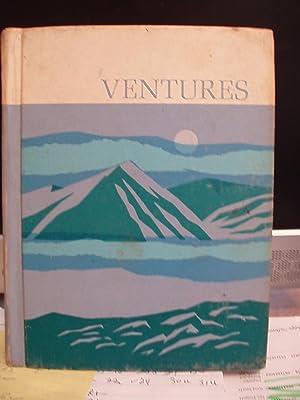 Ventures - Bk. 4: Robinson, Helen