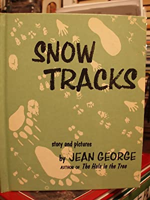 Snow Tracks: George, Jean