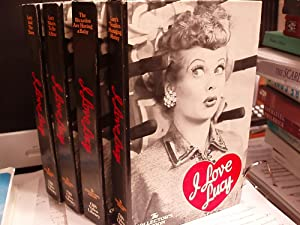 I Love Lucy - Collector's Edition - VHS: CBS Video Library