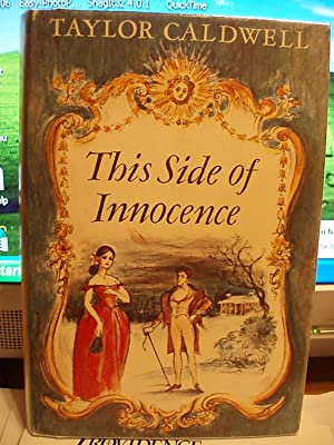 This Side of Innocence: Caldwell, Taylor