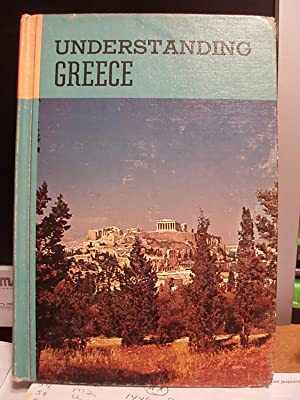 Understanding Greece (Understanding Your World Series ): Laidlaw Brothers Publishers