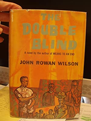 The Double Blind: Wilson, John Rowan