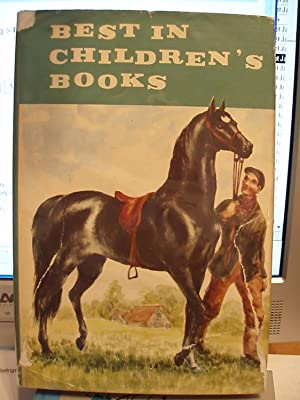 Black Beauty and Ginger (Best in Children's Books - Bk. 39): Nelson Doubleday