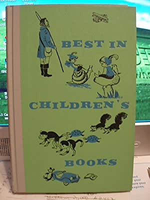 Noah's Ark (Best in Children's Books - Bk. 36): Nelson Doubleday