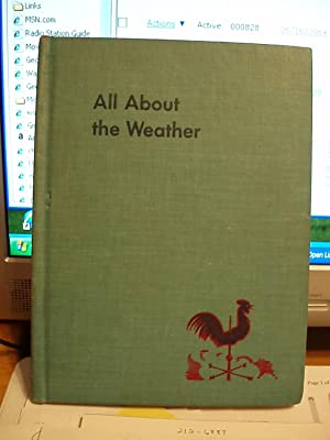 All About the Weather (Allabout Books: Tannehill, Ivan Ray