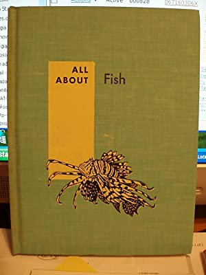All About Fish (Allabout Books - Bk. 34): Burger, Carl