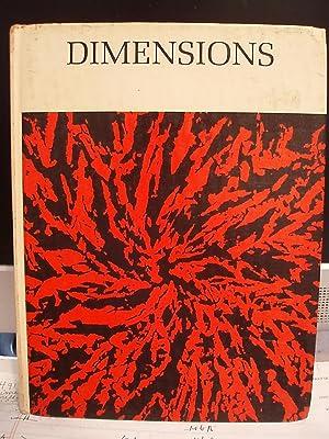 Dimensions: Robinson, Helen