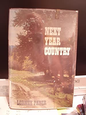 Next Year Country: Faber, Lorney