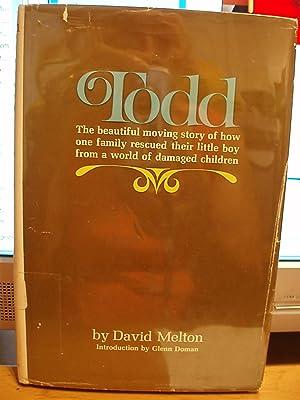 Todd: Melton, David