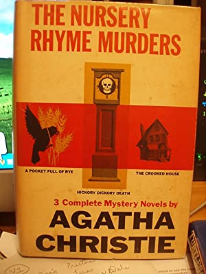 The Nursery Rhyme Murders: Christie, Agatha