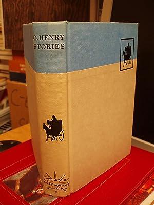 O. Henry Stories: Henry, O.