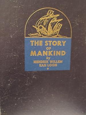 The Story of Mankind: Van Loon, Hendrik