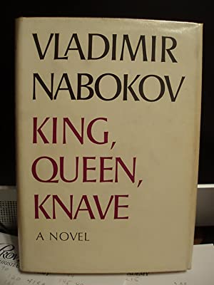 King, Queen, Knave: Nabokov, Vladimir
