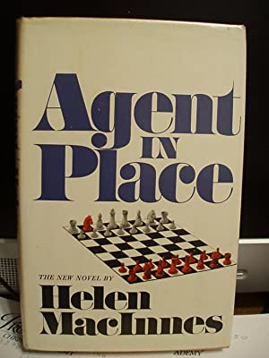 Agent in Place: MacInnes, Helen
