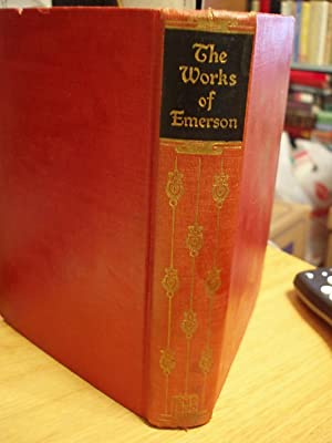 The Works of Ralph Waldo Emerson in: Emerson, Ralph Waldo