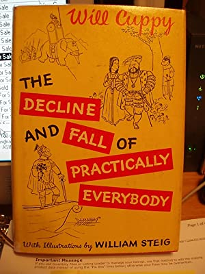 The Decline and Fall of Practically Everybody: Cuppy, Will / Feldkamp, Fred, Ed.