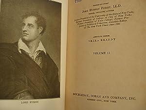 The University Library - Volume 2: Finley, John Huston