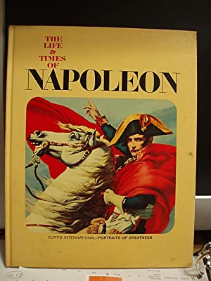 The Life and Times of Napoleon: Rivoire, Mario