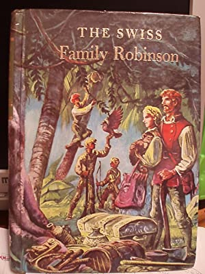 The Swiss Family Robinson: Wyss, Johann