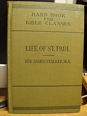 Life of St. Paul: Stalker, James