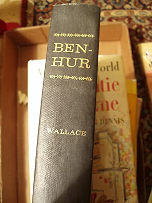 Ben-Hur, a Tale of the Christ: Wallace, Lew