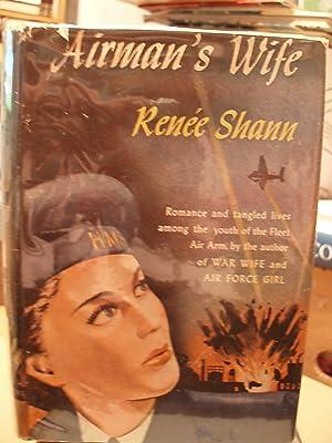 Airman's Wife: Shann, Renee