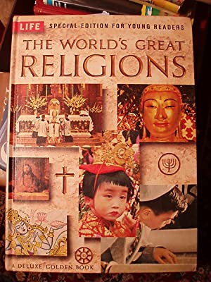 The World's Great Religions: Luce, Henry R.