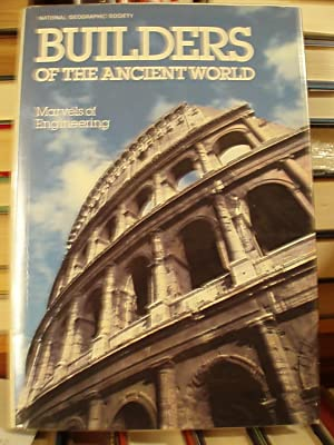 Builders of the Ancient World, Marvels of Engineering: Harrell, Mary Ann