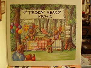 The Teddy Bears' Picnic (with record): Kennedy, Jimmy