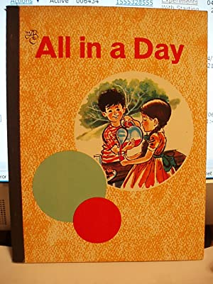 All in a Day: Betts, Emmett A.