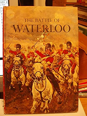 The Battle of Waterloo: Herold, J. Christopher