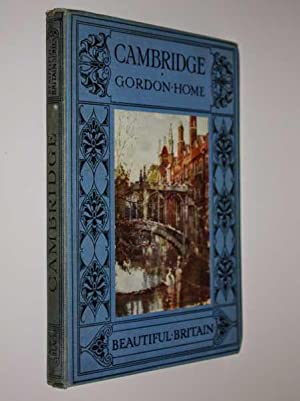 Cambridge: Home, Gordon