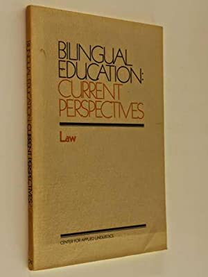 Bilingual Education: Current Perspectives: Volume 3: Law: Teitelbaum, Herbert; Richard J. Hiller