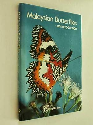 Malaysian Butterflies - an introduction: Hoi-Sen, Yong