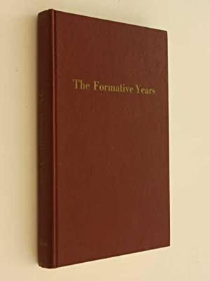 The Formative Years: Louisiana State Board of Health: Gillson, Gordon E.