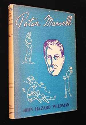 Peter Marvell: Wildman, John Hazard