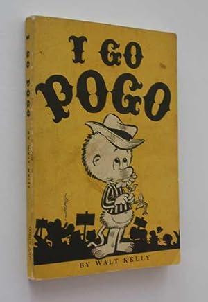 I Go Pogo: Kelly, Walt