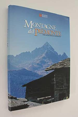 Montagne del Piemonte: The Mountains of Piedmont: Various Authors