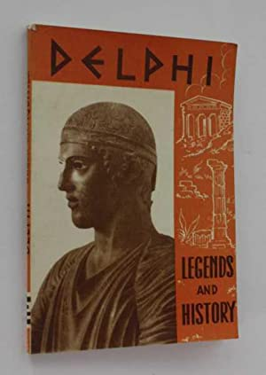 Delphi : Legends and History