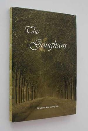 The Gaughans Remembered by Helen Bragg Gaughan: Carmody, Josephine G.
