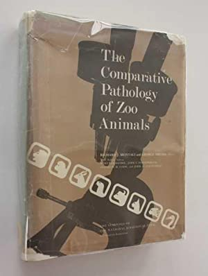 The Comparative Pathology of Zoo Animals: Proceedings of a Symposium held at the National ...