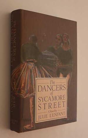 The Dancers of Sycamore Street: L'Enfant, Julie