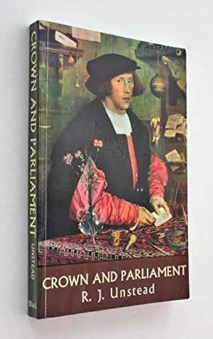 Crown and Parliament: 1485-1688
