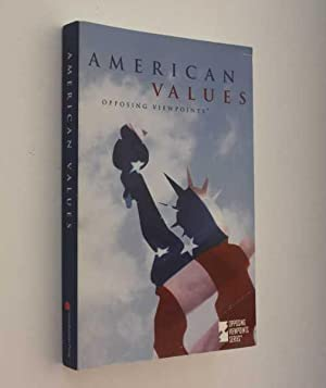 American Values: Opposing Viewpoints: Cozic (ed), Charles