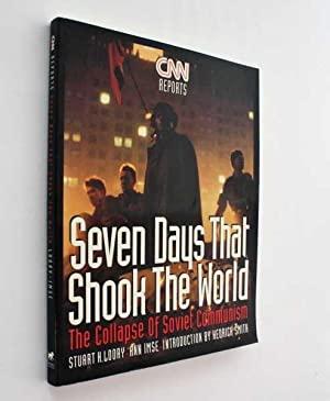 CNN Reports Seven Days That Shook The World: The Collapse of Soviet Communism