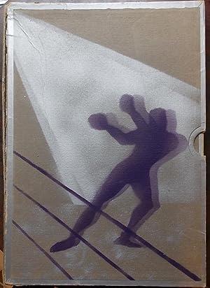Physiologie de la boxe.: DES COURIERES (Edouard)