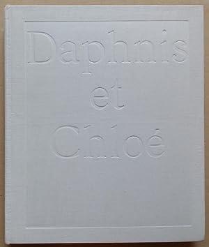 Daphnis et Chloé.: LONGUS