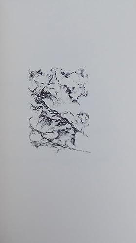 Le chant du graveur.: PINGOUD (Pierre-Alain)