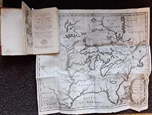Voyage ou nouvelle découverte d'un très grand pays dans l'Amérique, ...